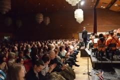 Adventní koncert 18. 12. 2016, KD Cihelna Vimperk, foto: Zdeněk Formánek, sumava.eu