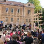 Bubenická show, 13. 5. 2019, Vimperk