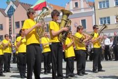 Dech. orchestr - 2011/2012