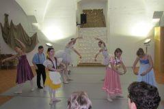 Den tance, 24. 4. 2017, Vlachovo Březí