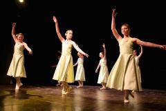 Den tance v Prachaticích, 29. 4. 2014, foto: Mgr. Jakub Weiss