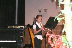 Koncert ke dni republiky - 28.10.2006 , Vimperk