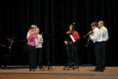 Koncert učitelů, 20.3.2009