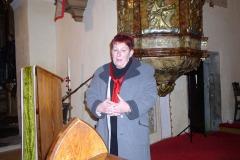 Koncert v kostele  -  28.10.2005