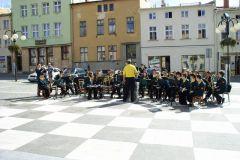 Mezinárodní hudební festival 9.-10.9.2006 - Jistebník-Studénka