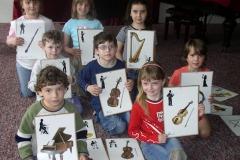 Přípravná hudební výchova 2006