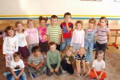 Přípravná hudební výchova 2009, 2010