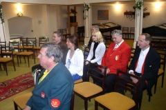 Setkání dechovek 2006 - Vimperk