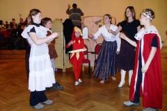 Slavnostní vánoční koncert 17.12.2006 - Vimperk