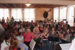 Dech. orchestr - 2009/2010