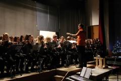 Dech. orchestr - 2016/2017