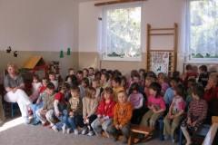 Výchovné koncerty pro MŠ 2007
