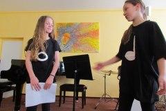 Výchovné koncerty pro MŠ Vimperk, 20 4. 2015