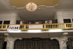 zámecká jízdárna Český Krumlov – žesťový soubor - 4. prosince 2007