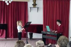 Závěrečný koncert 07.06.2006 - Sál ZUŠ