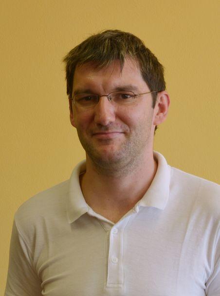 František Zach, DiS