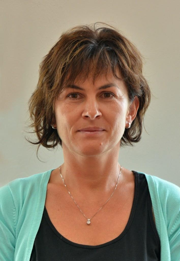 Vavříková Hedvika