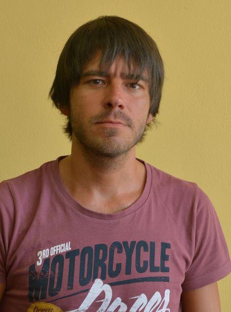 Pavel Koldinský, DiS.