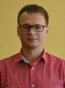 Pavel Vališ