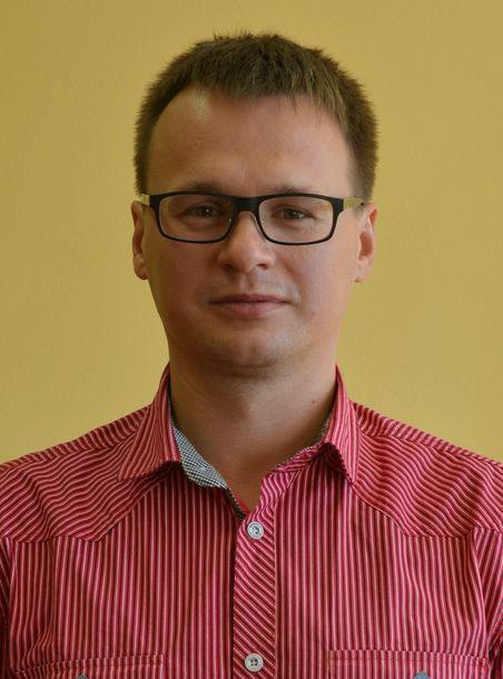 Mgr. Pavel Vališ, DiS.