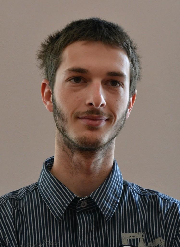 Tomáš Rožboud, DiS.