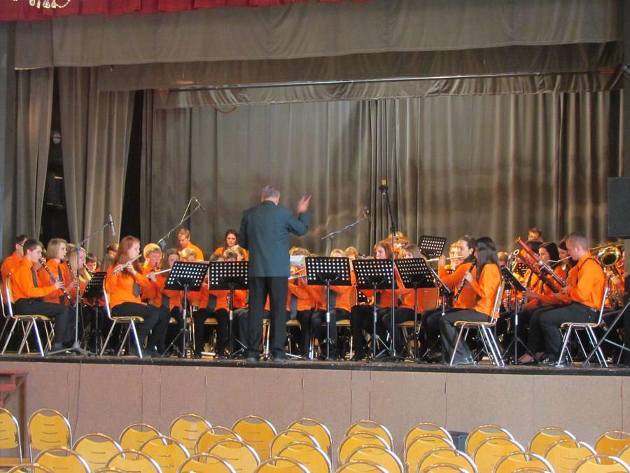 KRAJSKÉ KOLO SOUTĚŽE ZUŠ – orchestry
