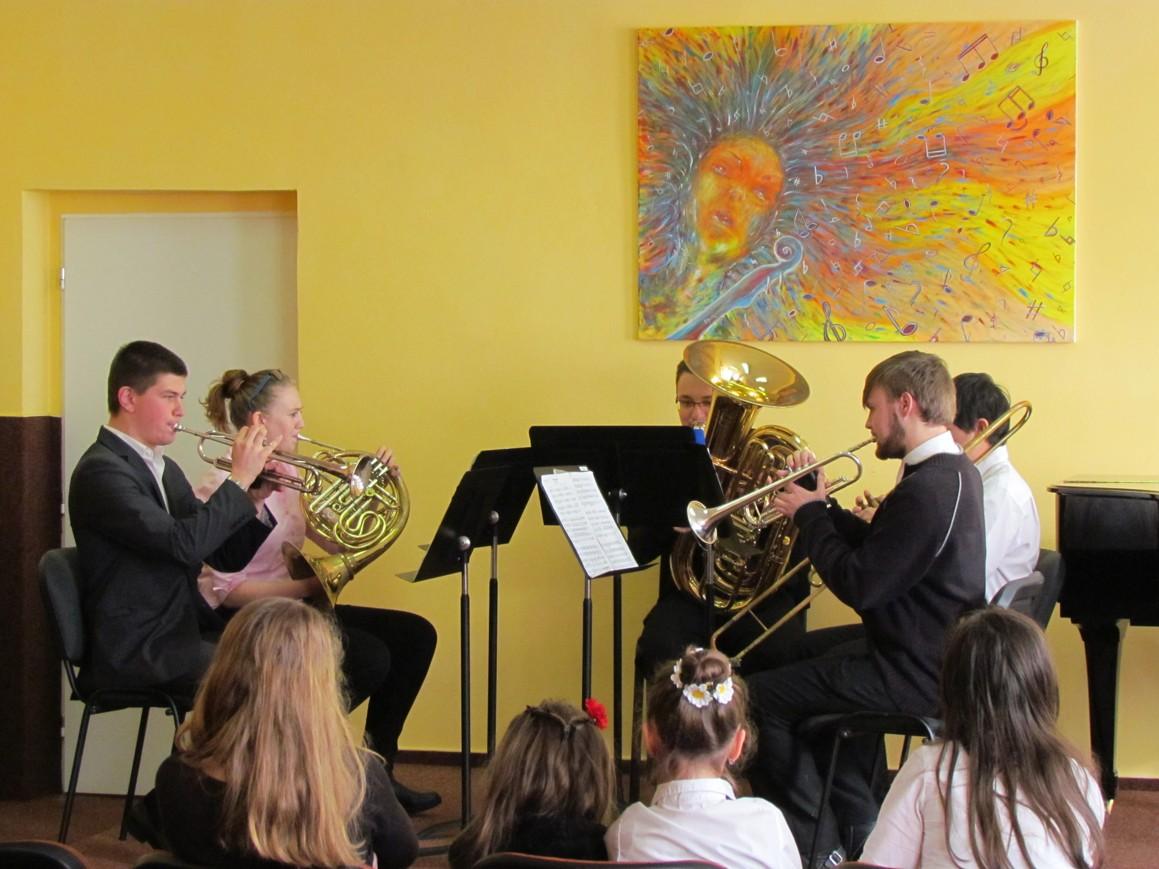 kvinteto