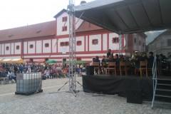 15. 9. výročí SDH a obce Vlachovo Březí
