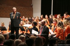Adventní koncert 23. 12. 2018, KD Cihelna Vimperk