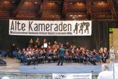 Mezinárodní soutěžní setkání Alte Kameraden, Gorzów Wielkopolski, 1.-2.5.2009