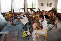 Dech. orchestr - 2007/2008