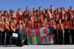 Španělsko – Malgrat de mar – říjen 2011