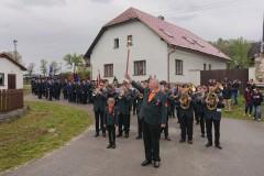 Výročí SDH Onšovice, 11. 5. 2019