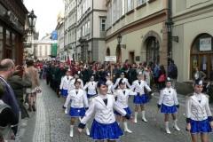 Young Prague 2009, 27.-28.3.2009