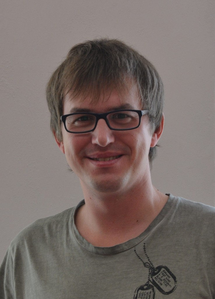 Martin Vališ, DiS.