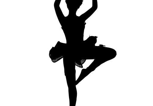 Rozvrh hodin a rozdělení do skupin – taneční obor, 2021/2022
