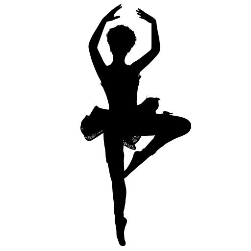 Rozvrh hodin tanečního oboru od 1. 9. 2020