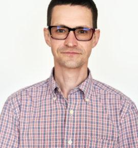 Jan Hrdlička, DiS.